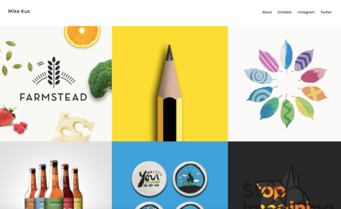 3 Free resources to help you create a strong graphic design portfolio!