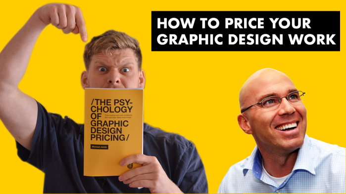 How to Price your Graphic Design Work!